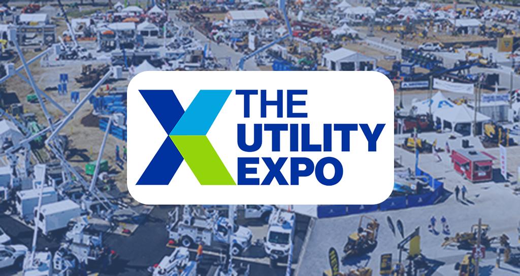 Utility Expo Web Header